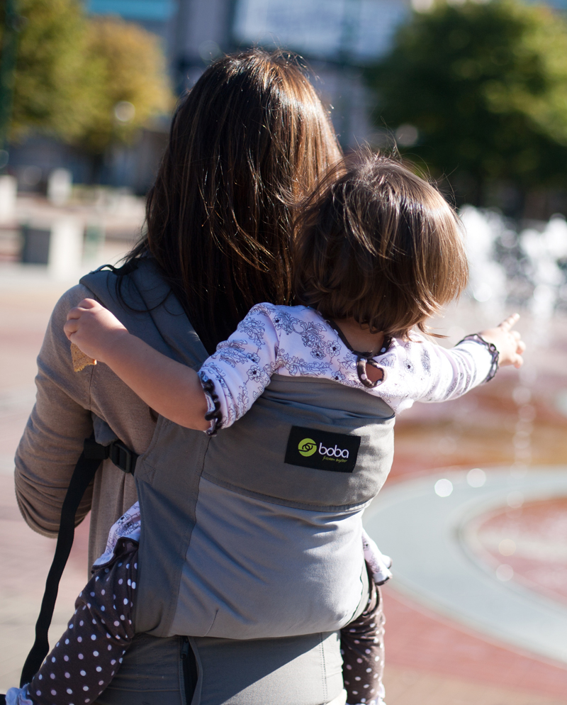 baby carrier boba 4G